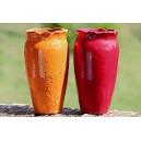 Barevné vázy