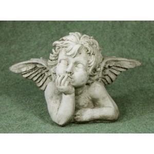Busta - anděl