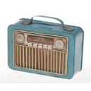 Rádio - kasička